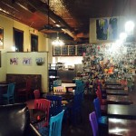 Interior Remodel of Coffee Hag, Coffee Shop in Mankato, Minnesota